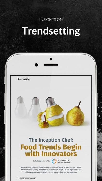 Entrepreneurial Chef screenshot-4