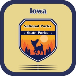 Iowa National Parks Guide
