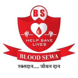 Blood Sewa