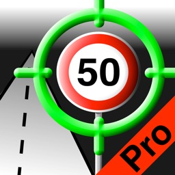 Traffic Sign Detector Pro
