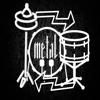 Metal Drum Loops - Abu Studio Inc Cover Art