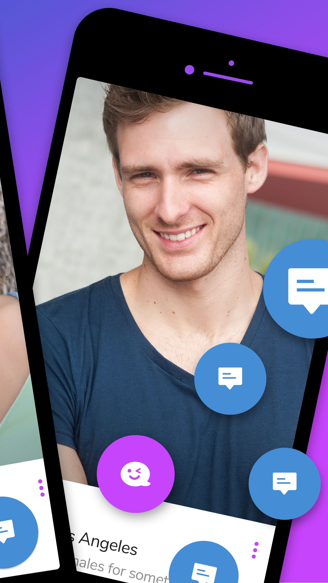 HUD Hook Up Dating App Screenshot