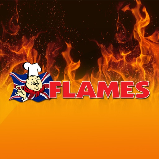 Flames Kebab House