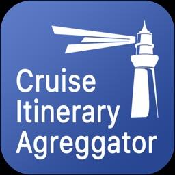 CruiseBe - Cruise Planner