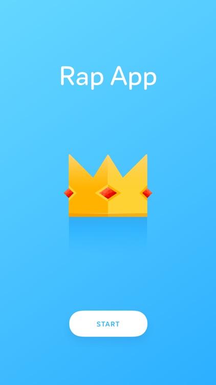 Rap App screenshot-4