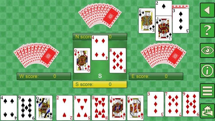 Hearts V+ screenshot-4