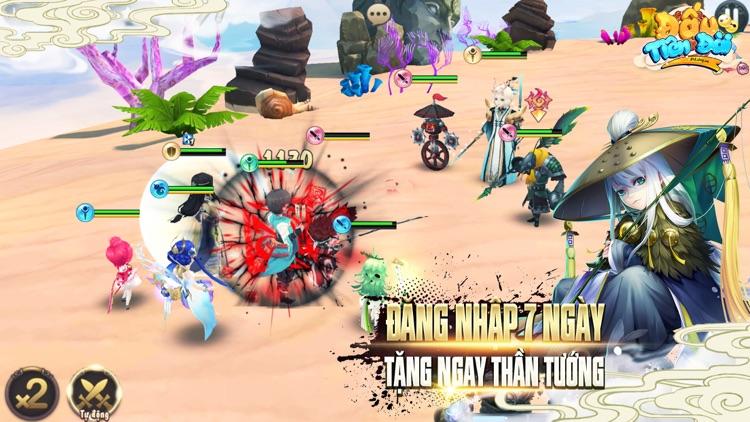 Đấu Tiên Đài VNG screenshot-3