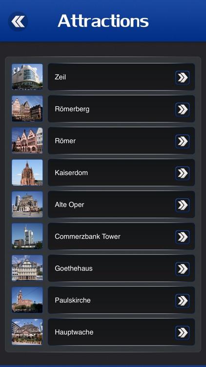 Frankfurt City Guide