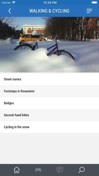 UniOn! FIN Screenshot