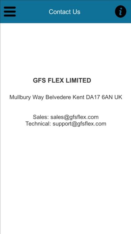 GFS Sizing Guide screenshot-3