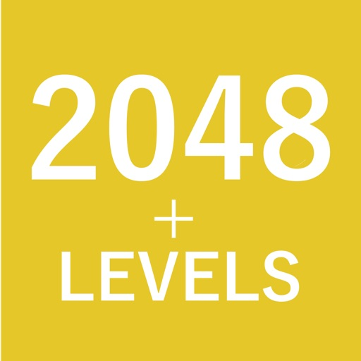 2048 Game With New Levels HD