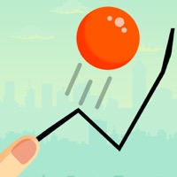 Codes for Bounce Ball - Draw Line Hack
