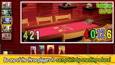 Smash Up - The Card Game screenshot1