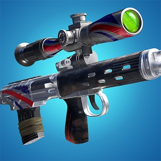 download sniper 3d assassin shoot to kill mod apk