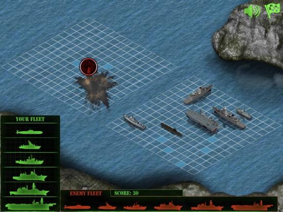 Battleship War ® screenshot 10