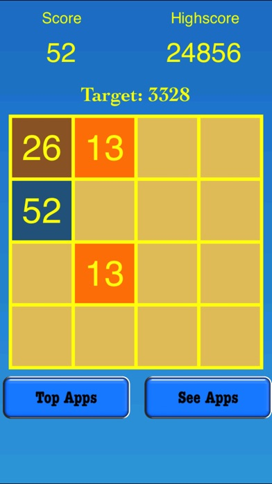 3328! screenshot 1