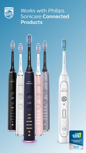 philips sonicare on the app store