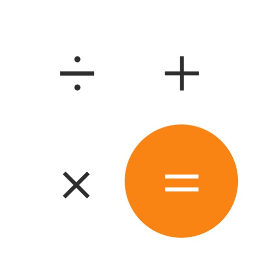 CalcMe – Калькулятор для iPad