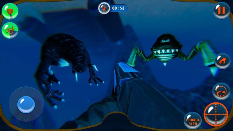 Sub Nautica Underwater World screenshot-4