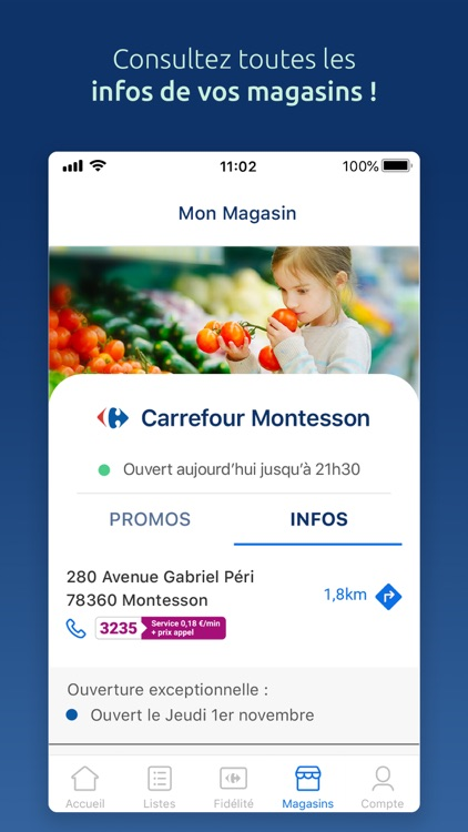 Carrefour screenshot-3