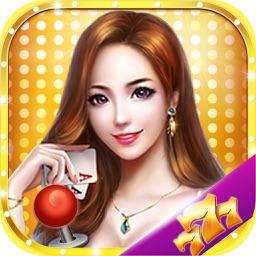棋牌游戏-真人赌场