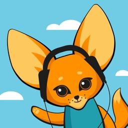 Детские книги и аудио сказки