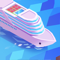 App Icon for Idle Harbour Tycoon - Sea Dock App in Azerbaijan IOS App Store