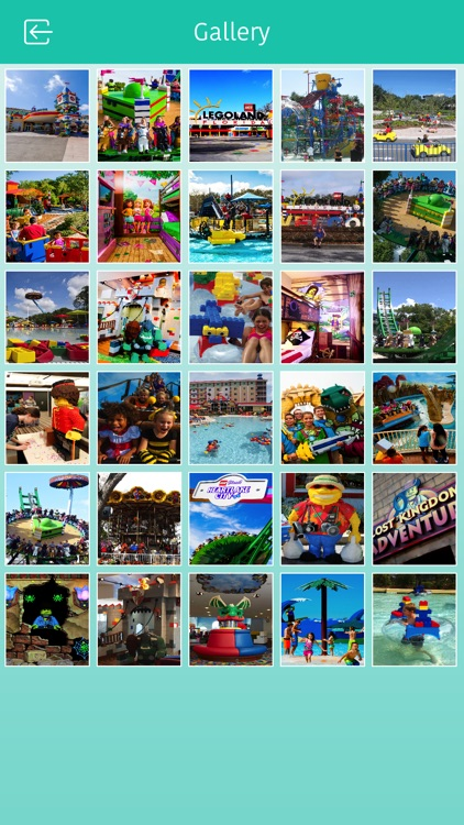 App for Legoland Florida screenshot-3