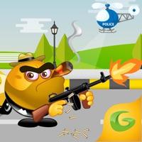 Codes for Emoticon Gangster Hack
