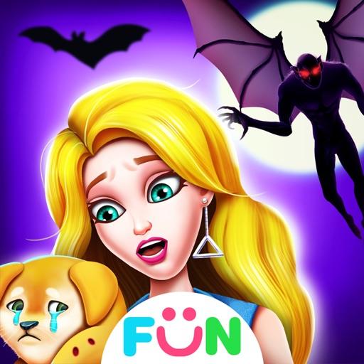 Vampire Love1-Rescue Pets