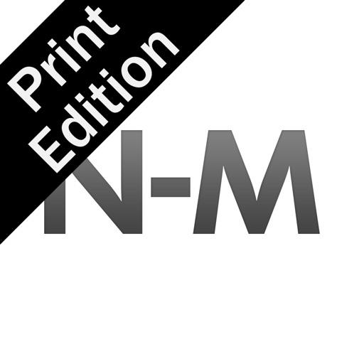 The News-Messenger Print