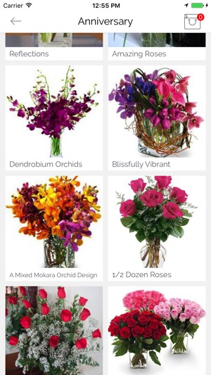 Floralapp On The App Store