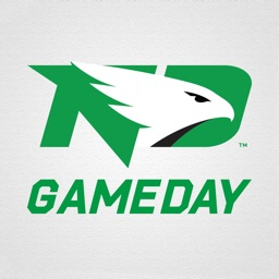 UND North Dakota GameDay