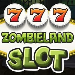 Zombieland Casino Slot Machine