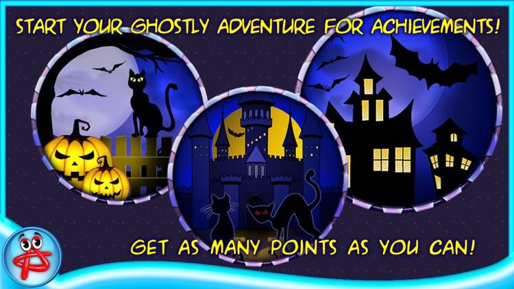 Click-o-Trickz: Halloween Maze screenshot-4