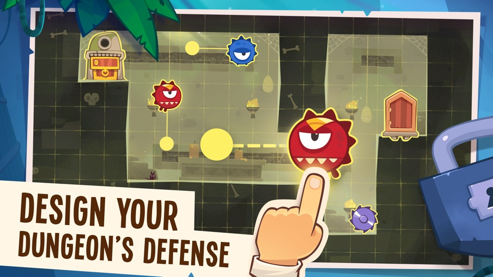 Screenshot #13 for King of Thieves
