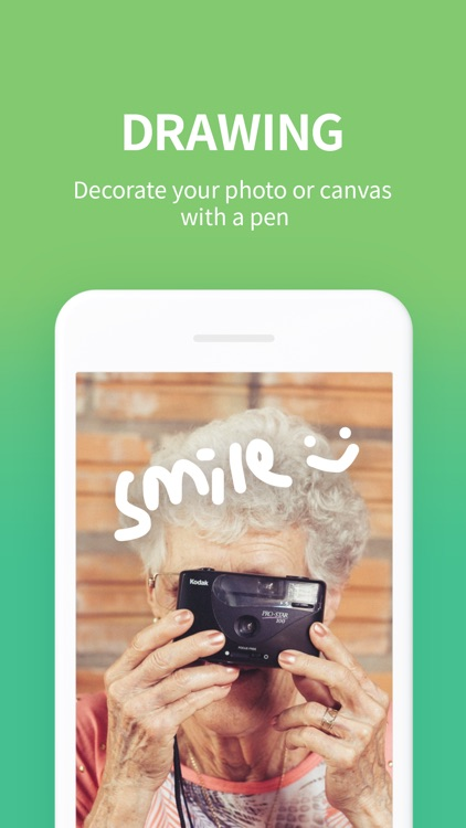 PUNTO -Easy photo editing tool screenshot-3