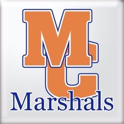 Marshall County HS - Athletics