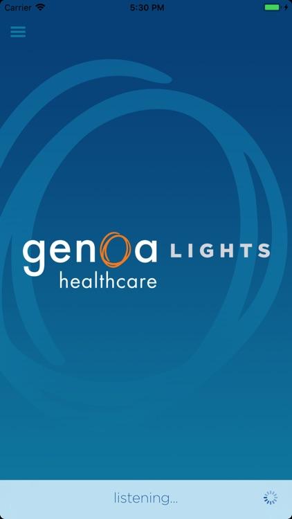 Genoa Lights