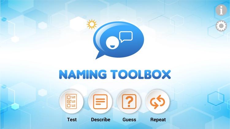 Naming Toolbox
