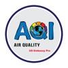 AQI 美国使馆空气数据专业版