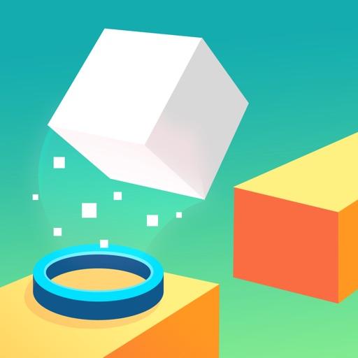 Cube Run Deluxe