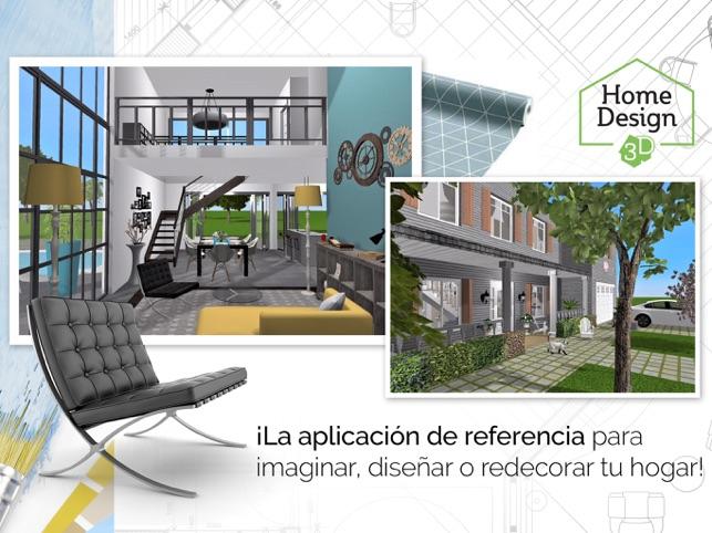 Home Design 3D en App Store