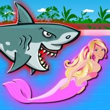 Mermaid Little Jump
