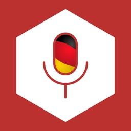Babel German Voice Translator
