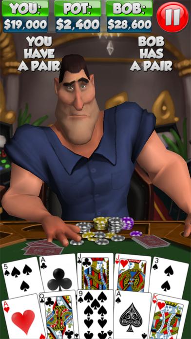 Poker With Bobのおすすめ画像4