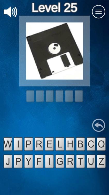 MyWord! - Guess The Word game screenshot-3