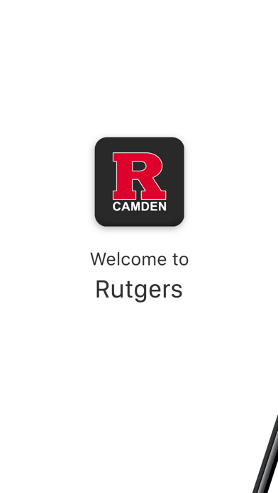Rutgers University (Camden) screenshot one