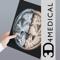 App Icon for Radiology - Head App in Denmark IOS App Store