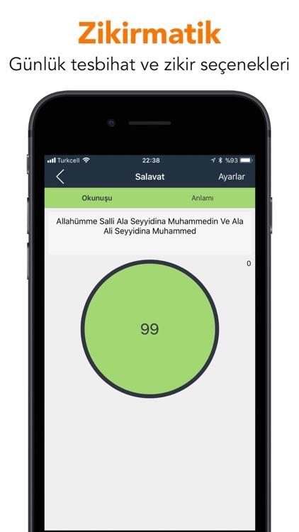 İslam Vakti Pro - Namaz Vakti screenshot-3